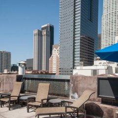 Отель Sunshine Suites at 417 США, Лос-Анджелес - отзывы, цены и фото номеров - забронировать отель Sunshine Suites at 417 онлайн