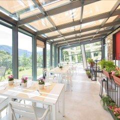 Отель Agriturismo Rossolampone Италия, Мергоццо - отзывы, цены и фото номеров - забронировать отель Agriturismo Rossolampone онлайн питание