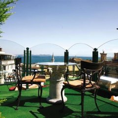 Sultanahmet Palace Hotel - Special Class детские мероприятия