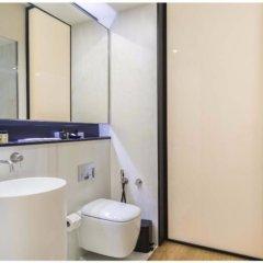 Отель Hemeras Boutique House Foscolo Iii ванная