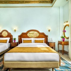 Отель A.D. Imperial Салоники комната для гостей фото 4