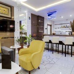 Park Yalcin Hotel гостиничный бар
