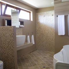 Hotel Mellow ванная