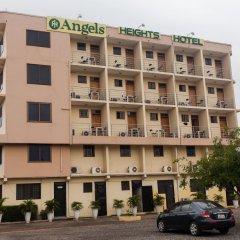 Отель Angels Heights Hotel Гана, Тема - отзывы, цены и фото номеров - забронировать отель Angels Heights Hotel онлайн