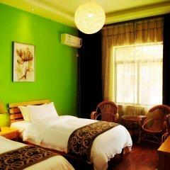 Отель Xiamen Paradise Bay Villa Китай, Сямынь - отзывы, цены и фото номеров - забронировать отель Xiamen Paradise Bay Villa онлайн комната для гостей