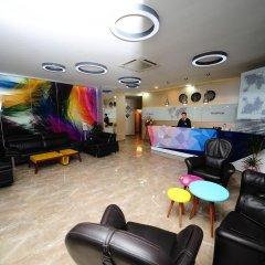 Yucel Hotel Турция, Усак - отзывы, цены и фото номеров - забронировать отель Yucel Hotel онлайн детские мероприятия