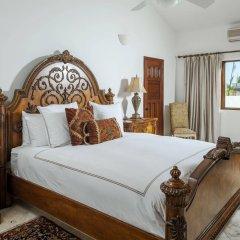 Отель Villa Paraiso Мексика, Сан-Хосе-дель-Кабо - отзывы, цены и фото номеров - забронировать отель Villa Paraiso онлайн комната для гостей фото 3