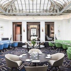 Hotel Vernet - Paris Champs Elysées фото 14