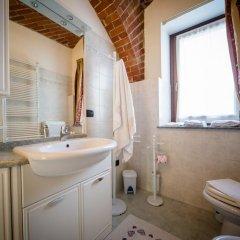 Отель Relais du Berger Грессан ванная фото 2
