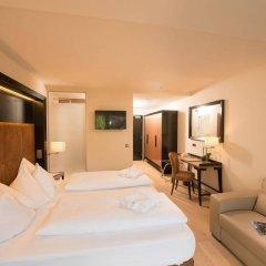Hotel Goldene Rose Силандро комната для гостей фото 3