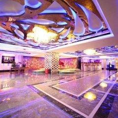 Отель Century Plaza Hotel Китай, Шэньчжэнь - отзывы, цены и фото номеров - забронировать отель Century Plaza Hotel онлайн питание фото 2