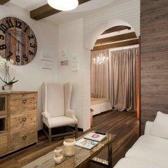 Hotel Patrizia & Residenza Resort удобства в номере фото 2
