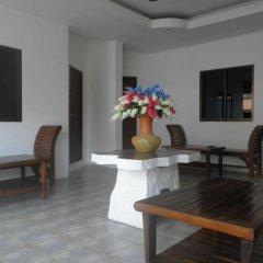 Отель Tik's Place комната для гостей фото 3