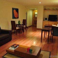 Отель Bogota Plaza Hotel Колумбия, Богота - отзывы, цены и фото номеров - забронировать отель Bogota Plaza Hotel онлайн комната для гостей
