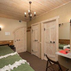 Гостиница 3 Гнома комната для гостей