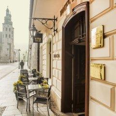 Отель SENACKI Краков фото 4