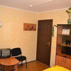 Гостиница Рахат удобства в номере