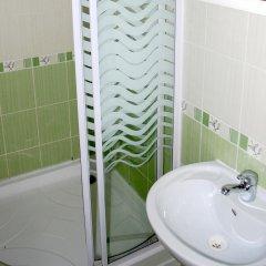 Отель Metropolitan Чехия, Прага - - забронировать отель Metropolitan, цены и фото номеров ванная
