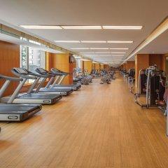 Отель Regent Beijing фитнесс-зал фото 2