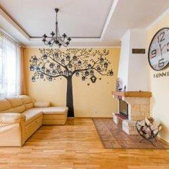Хостел Скворечник Калининград комната для гостей фото 3