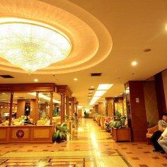 Grand Tower Inn Rama VI Hotel спа