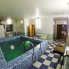 Гостиница Галиан бассейн
