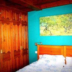 Отель La Covarada комната для гостей фото 2
