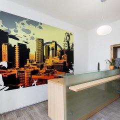 IM Easy Housing Hostel Прага детские мероприятия
