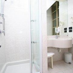 Отель Holiday Inn Turin City Centre ванная