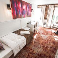 Апарт-Отель Наумов Сретенка комната для гостей фото 3