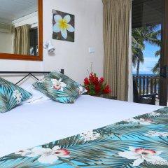 Отель Aquarius on the Beach Фиджи, Вити-Леву - отзывы, цены и фото номеров - забронировать отель Aquarius on the Beach онлайн комната для гостей фото 3