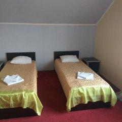 Гостиница Тис комната для гостей фото 3