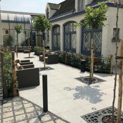 Отель Golden Tree Hotel Бельгия, Брюгге - 4 отзыва об отеле, цены и фото номеров - забронировать отель Golden Tree Hotel онлайн фото 8