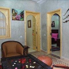 Отель Riad Mellouki Марокко, Марракеш - отзывы, цены и фото номеров - забронировать отель Riad Mellouki онлайн детские мероприятия фото 2