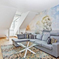 Отель Engel Apartments Швеция, Гётеборг - отзывы, цены и фото номеров - забронировать отель Engel Apartments онлайн комната для гостей фото 2