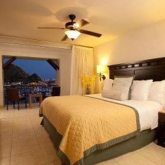Отель Tesoro Los Cabos Золотая зона Марина комната для гостей фото 4