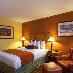 Отель Best Western Plus Rio Grande Inn комната для гостей