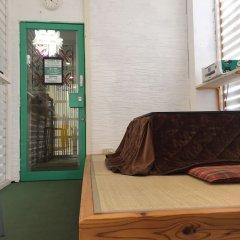 Отель Guest House Naraya - Hostel Япония, Порт Хаката - отзывы, цены и фото номеров - забронировать отель Guest House Naraya - Hostel онлайн комната для гостей фото 2