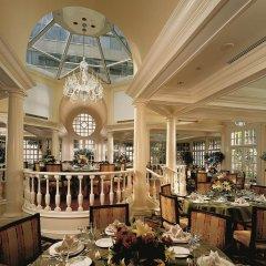 Отель Fairmont Washington, D.C., Georgetown питание