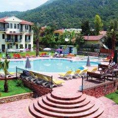 Mavi Belce Hotel Турция, Олюдениз - 1 отзыв об отеле, цены и фото номеров - забронировать отель Mavi Belce Hotel онлайн фото 9