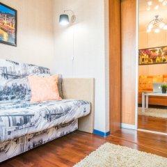 Отель Apart-Comfort on Sverdlova 46 Ярославль комната для гостей фото 2