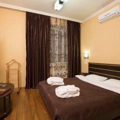 Гостиница Ночной Квартал 4* Стандартный номер разные типы кроватей фото 9