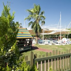 Отель Otium Eco Club Side All Inclusive фото 7
