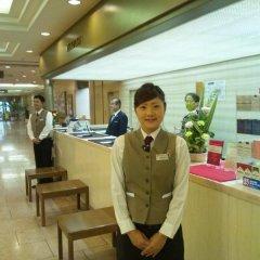 Hotel New Itaya Уцуномия