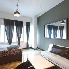 Отель Seoul Loft Apartments - SLA Южная Корея, Сеул - отзывы, цены и фото номеров - забронировать отель Seoul Loft Apartments - SLA онлайн комната для гостей фото 5