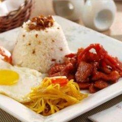 Отель Kimberly Tagaytay Филиппины, Тагайтай - отзывы, цены и фото номеров - забронировать отель Kimberly Tagaytay онлайн питание фото 3
