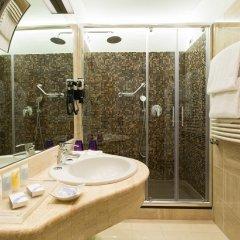 Отель Nazionale Италия, Рим - 4 отзыва об отеле, цены и фото номеров - забронировать отель Nazionale онлайн ванная фото 2