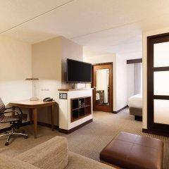 Отель Hyatt Place Columbus Dublin удобства в номере