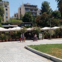 Отель Athens Plaza Luxury Apartments Греция, Афины - отзывы, цены и фото номеров - забронировать отель Athens Plaza Luxury Apartments онлайн парковка