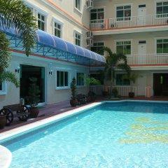 Отель Sk Condotel Филиппины, Пампанга - отзывы, цены и фото номеров - забронировать отель Sk Condotel онлайн фото 6